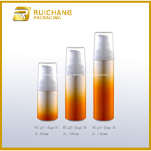 Cosmetic Airless Pump Bottle