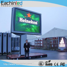 P5 P6 High resolution Outdoor LED video wall screen display LED advertising billboard P5 P6 High resolution Outdoor LED video wall screen display LED advertising billboard