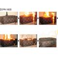 Пламя-войлок retardant с аттестацией для тюфяка