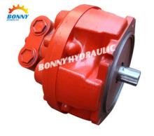 Motores de reemplazo del motor baja velocidad del pistón radial hidráulica serie SAI GM1