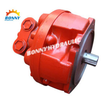 Low speed radial piston hydraulic motor replacement SAI GM1 series motors