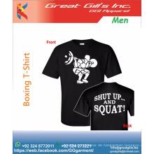 Turnhemd / Training / Laufen mma Boxen T-Shirt Sport Free Wear Mode
