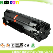 Factory Direct Sale Compatible Black Toner CB436A/36A for HP Free Sample