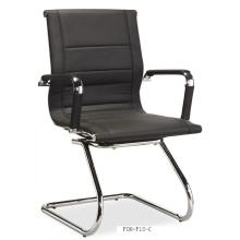Leather Boardroom Meeting Visitor Chair (FOH-F13-C)