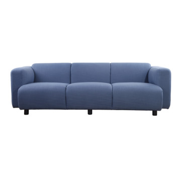 Normann Copenhagen Fabric Swell Sofa Reproduction