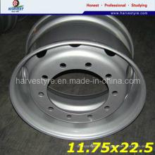 Грузовые шины Стальные колеса