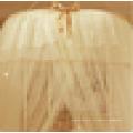 Canopée moustiquaire cercle rond filles lit suspendu moustiquaire