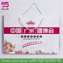 high quality and inexpensive bao long printing paper gfit bag