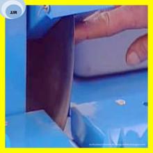 Cortadora de manguera de goma semiautomática