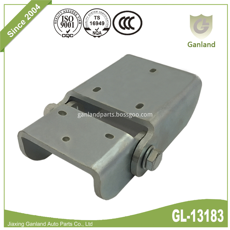 Heavy Duty Recessed Hinge GL-13183