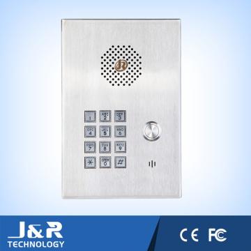 Aufzug Wireless Telefon, SIP / VoIP Tür Telefon, Inmate Lift Handys