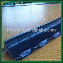 China Großhandel Alibaba Website Stahl Qualität Y Typ Spalte