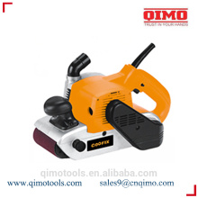 wide belt sander 100*620mm 1200w 500r/m qimo power tools