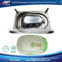 Plastic mould injection baby tub moulds baby tub mould maker