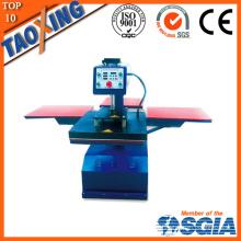 Exportación de la fábrica de venta superior directamente más barato QX-B5-B máquina de transferencia de calor
