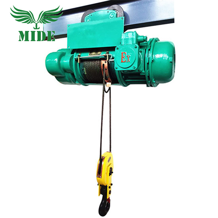Explosion Proof electric hoist