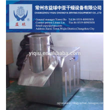 Glyphosate granulation equipment