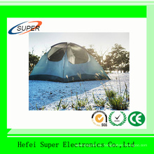 Top-Qualität Logo bedruckt benutzerdefinierte Outdoor-Zelt