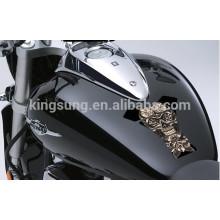 2014 bici de la motocicleta resina cúpula pad pad pad para tanque Protectores Shields