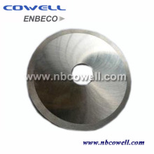 Rubber Tyre Trimming Blade with High Quality