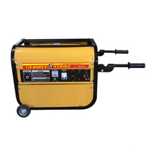 2kw gerador de gasolina portátil conjunto (novo modelo)