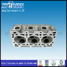 Zylinderkopf für Suzuki F8b 3 Zylinder Motor 11100-57b02