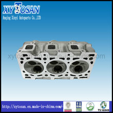 Cabeza de cilindro para Suzuki F8b 3 Cilindros Motor 11100-57b02