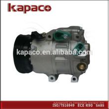 Compresor de bajo precio de CA para hyundai 97701-2B300