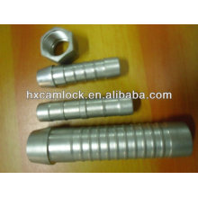 Mining Hose Stems mining hose hex nuts mining hose joiners