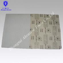 Beschichtetes Sandpapier, Siliciumcarbid, Kraftpapier, P60-600