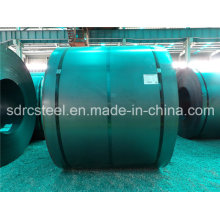 Q235C Hot Rolled Stahl Coil (Blatt)
