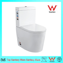 Venta caliente Foshan China Sanitaria Ware Fabricantes Wc One Piece Toilet
