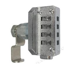 Комбинированный кулачковый замок, блокировка от замка без ключа (AL-4001)