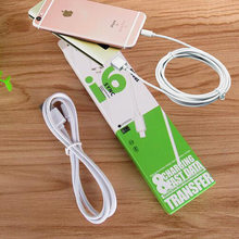 Langer Apple Lightning Cord