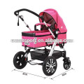 Baby Pram com certificado AS / NZS2088