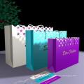 Bolsas de regalo con encaje y encaje