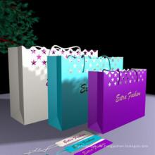 Geschenkbeutel mit Spitze und Lacy