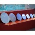Matériau CC Cercles en aluminium emboutis
