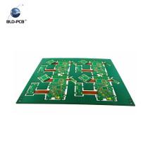 Controlador de juego PCB flexible de múltiples capas Tarjeta electrónica PCB de flexión rígida