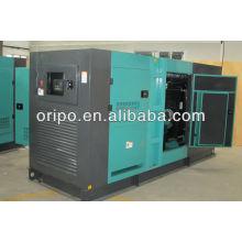 30kva генератор бесшумный тип 60Hz 1800rpm