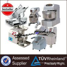 Máquina de procesamiento de alimentos comercial de alta resistencia de Guangzhou
