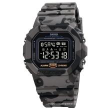 SKMEI 1743 waterproof sport reloj smart watch for men waterproof fashion digital hand clock
