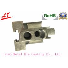 Hochwertiger Aluminiumlegierungs-Druckguss-Möbel-Schrank-Verbindungsstück mit Universalgebrauch