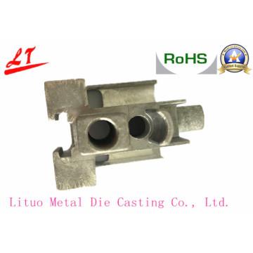 Liga de alumínio de alta qualidade Die Casting gabinete gabinete conector com uso universal