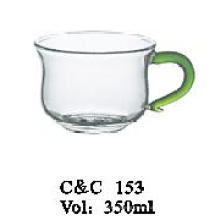 Best Selling Products Promotional Classic Clear Double Wall Glass Espresso Cups