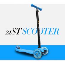 Atacado Venda Criança Chute Scooter Fábrica na China