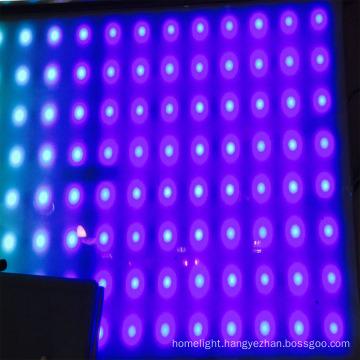 Hot New LED Interactive Floor