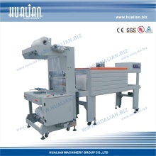 Hualian 2016 Sealing Sleeve Machine (BSF-6030X+BS-5540M)