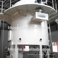 Máquina da extração do óleo de sésamo / máquina da refinaria de óleo cru do sésamo / máquina da fatura de óleo sésamo