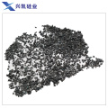 silicon carbide with high semiconductor material